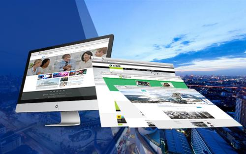 建设一个大型网站需要哪些流程
